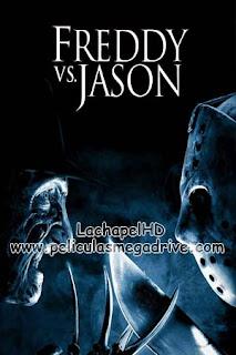 Viernes 13: Freddy vs. Jason (2003) HD 1080P Latino [Google Drive] LachapelHD