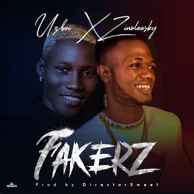 Uzboi x Zinoleesky - Fakerz