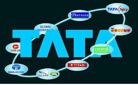 Top ten in India: Top 20 List of Tata Group of Companies