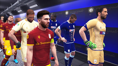 EXCLUSIVE PES 2017 ONETWO PATCH v4 SEASON 19-20 AIO