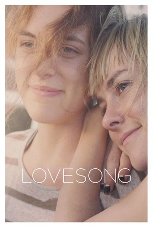Poster Lovesong 2016