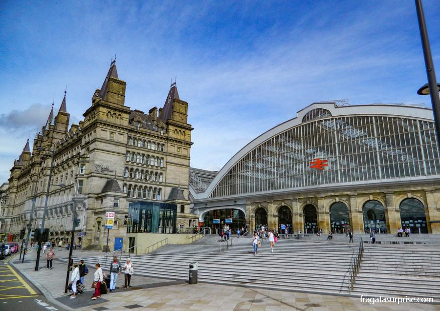 A Fragata Surprise Liverpool Dicas Praticas Para Organizar A Viagem