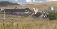 Oak Creek Coal Mining