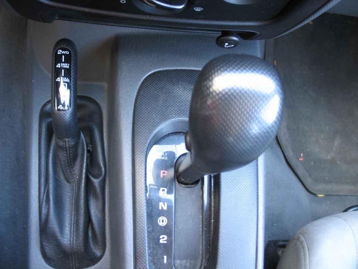 Jeep Cherokee 3.7 L autoholix pic12