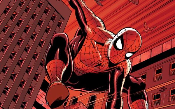 Algumas curiosidades sobre o Homem-Aranha