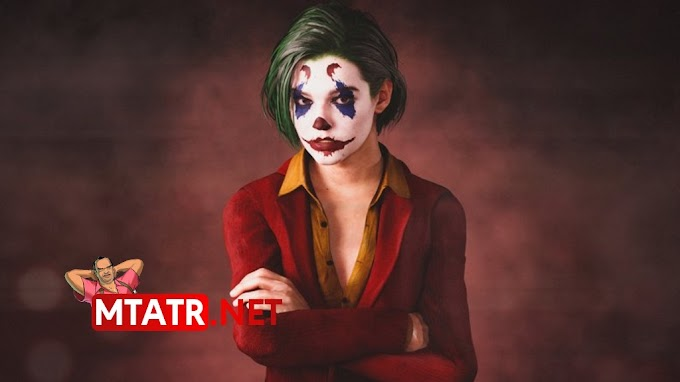 MTA SA Jill Valentine The Joker