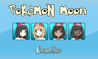 Pokemon Moon anime porn sex - apk hentai games