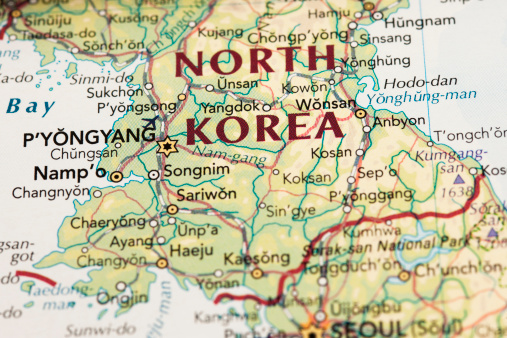 Unknown facts about north korea