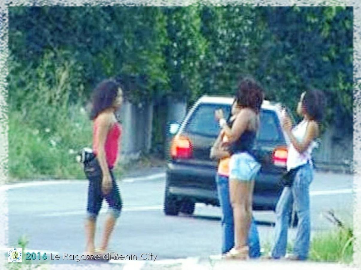 fantasie di coppia prostitute nigeriane