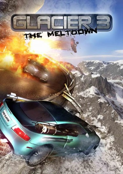Glacier 3 The Meltdown PC Full Español