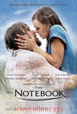 مشاهدة فيلم The Notebook 2004 مترجم