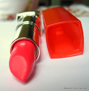 Maybelline Rebel Bouquet Lipstick REB 02