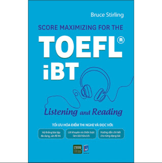Score Maximizing For The Toefl iBT – Listening And Reading ebook PDF EPUB AWZ3 PRC MOBI