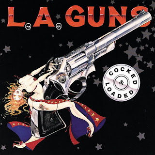 The Ballad Of Jayne by L.A. Guns (1989)