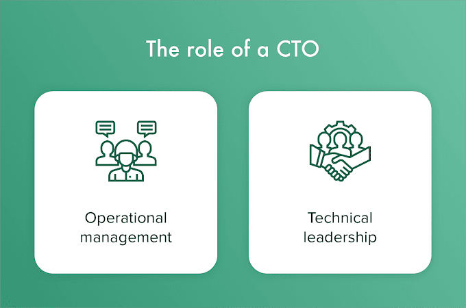 How to Become a Chief Technology Officer ?