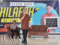 Ustaz Felix Siauw Kagumi Cara Dakwah Cak Nun