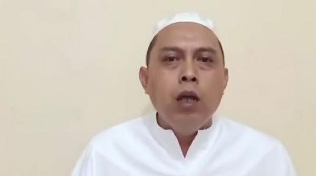 Viral Pria Berkopiah Sebut Islam Bukan Agama, Nabi Muhammad Bukan Islam
