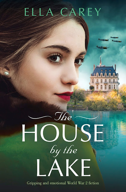 French Village Diaries book review The House by the Lake Ella Carey