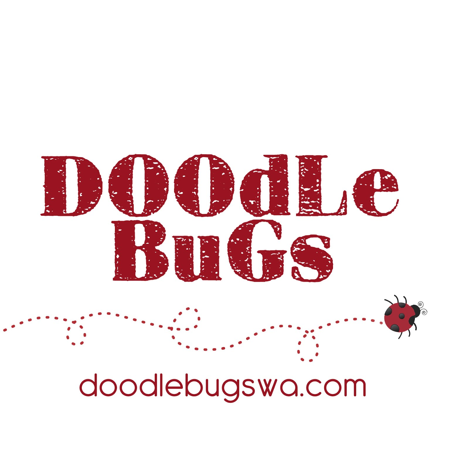 DoodleBugs FREE Shipping for all orders over $30. No discount code needed!
