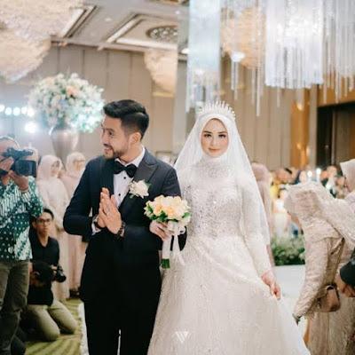 Pengertian Pernikahan ( Perkawinan )