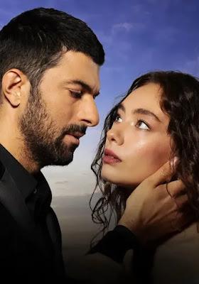 مسلسل ابنة السفير الحلقة 47 مترجمة للعربية
