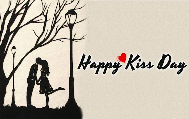 Kiss day 4
