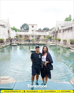 Paket Honeymoon di Jogja