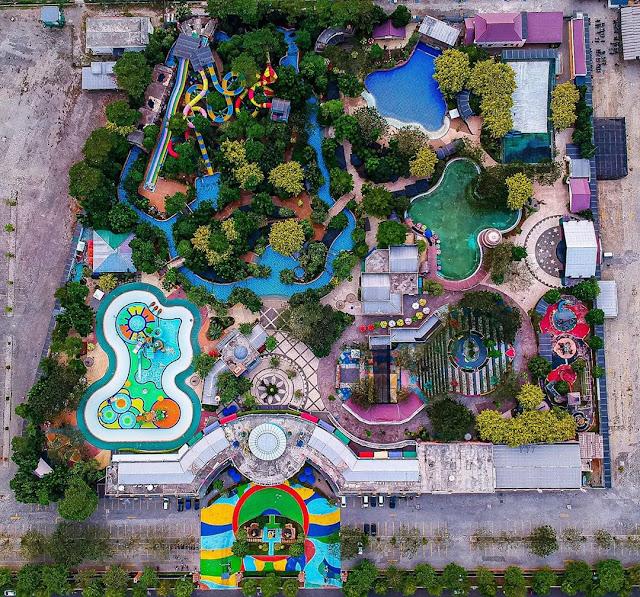Harga Tiket Masuk Dan Promo Transera Waterpark Bekasi Terbaru