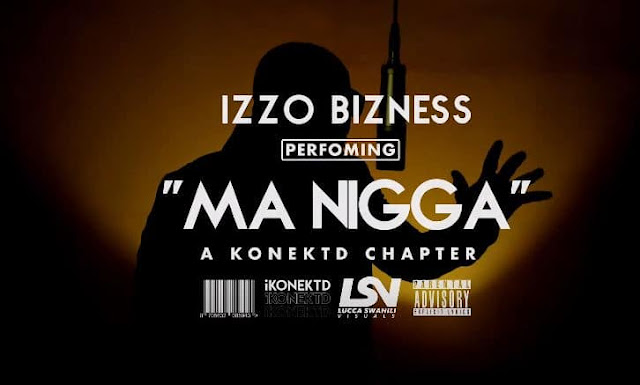 Izzo bizness - Ma nigga