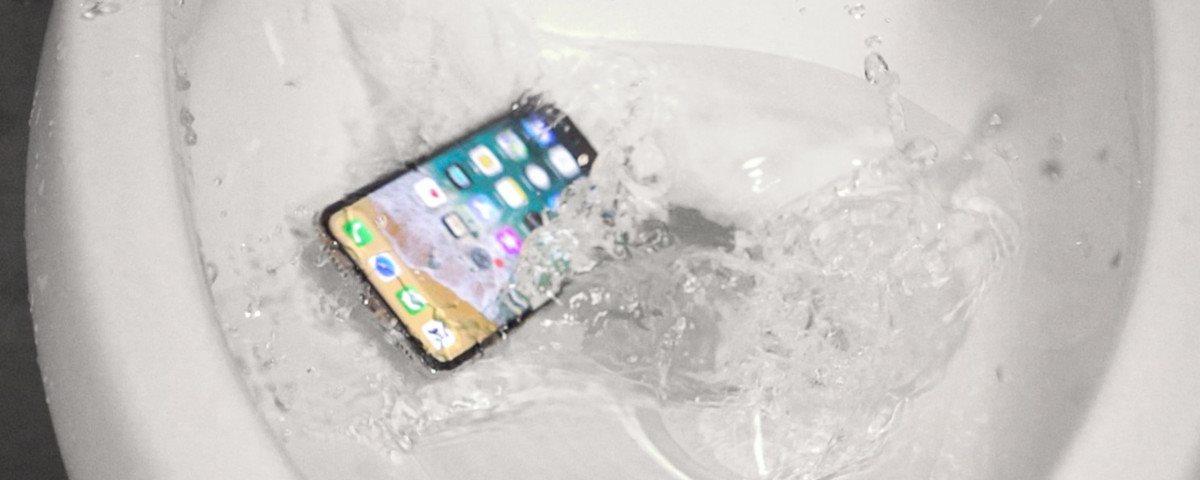 Teste de US$ 18 mil mostra qual smartphone é mais resistente a quedas