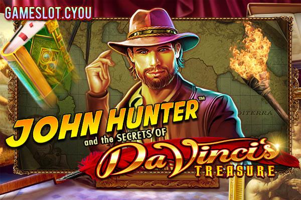 Da Vinci's Treasure - Game Slot Terbaik Pragmatic Play