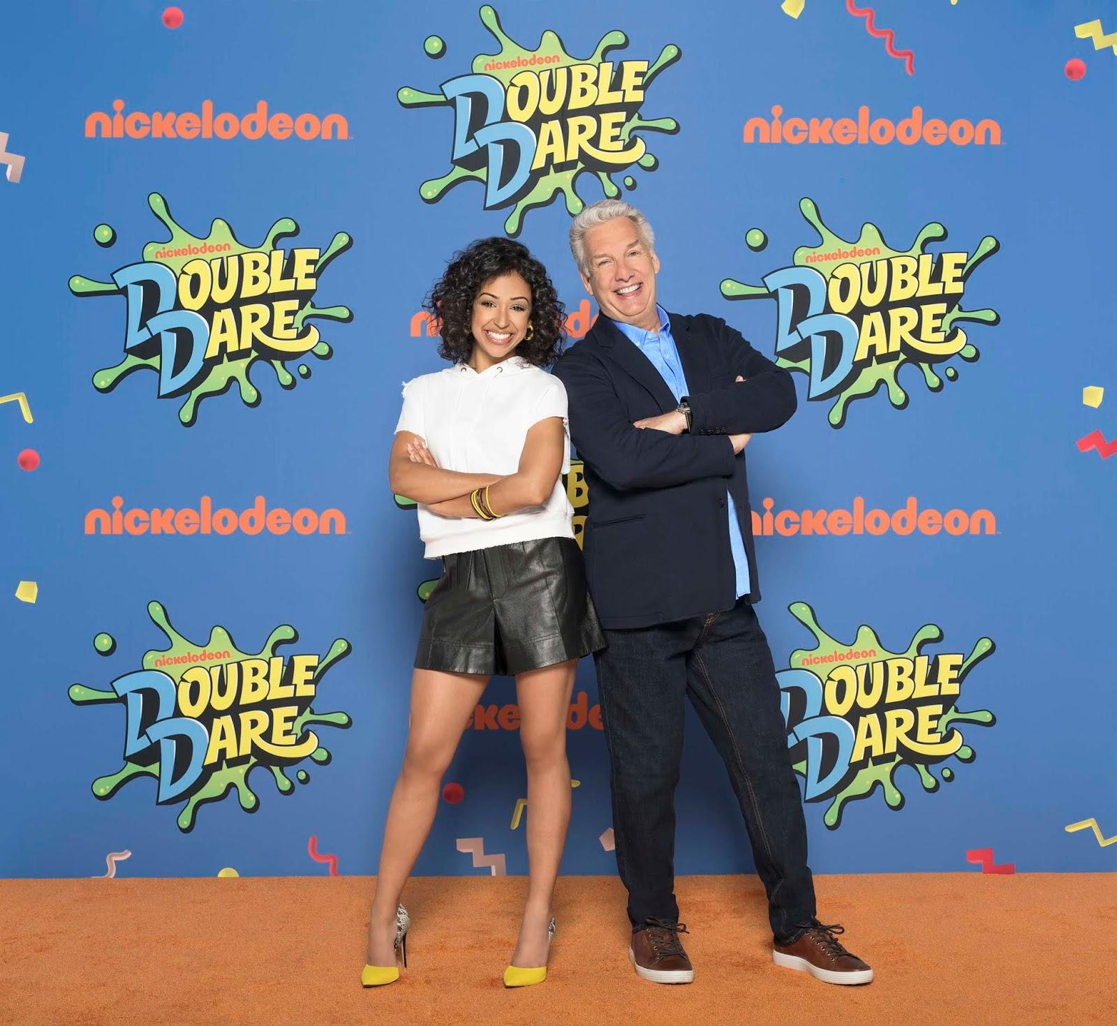 June 2021 on Nicktoons Africa: Double Dare | Zoofari | Movies | Stunts | Specials