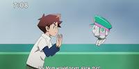 Shinkansen Henkei Robo Shinkalion The Animation Episode 2 English Subbed