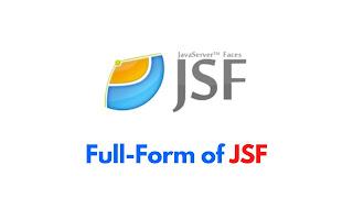 Full-Form of JSF