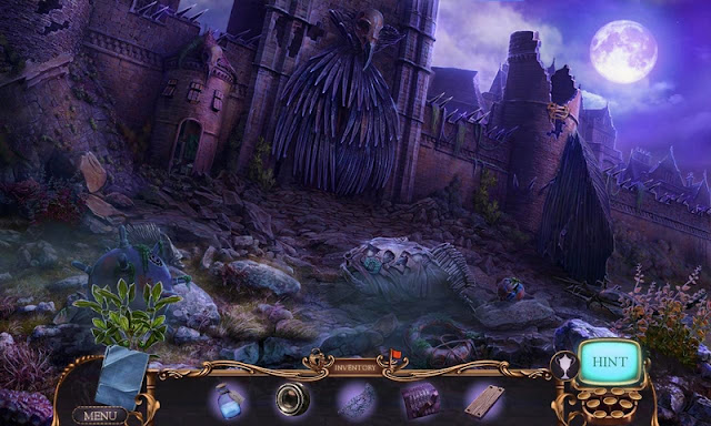 Mystery Case Files Ravenhearst Unlocked Collector's Edition Photo