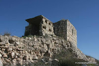 Latrun Castle (Crusader castle of Toron des Chevaliers)