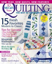 McCalls Quilting Best of American Quilts Jan/Feb 2013