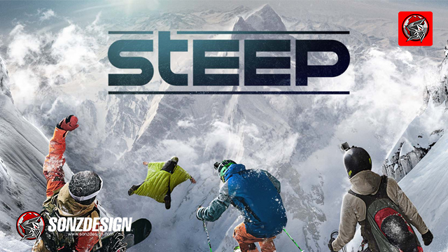 Claim STEEP For PC Secara Gratis!