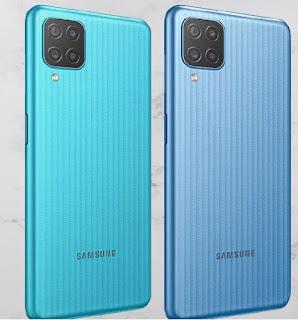 سامسونج جالاكسي Samsung Galaxy M12