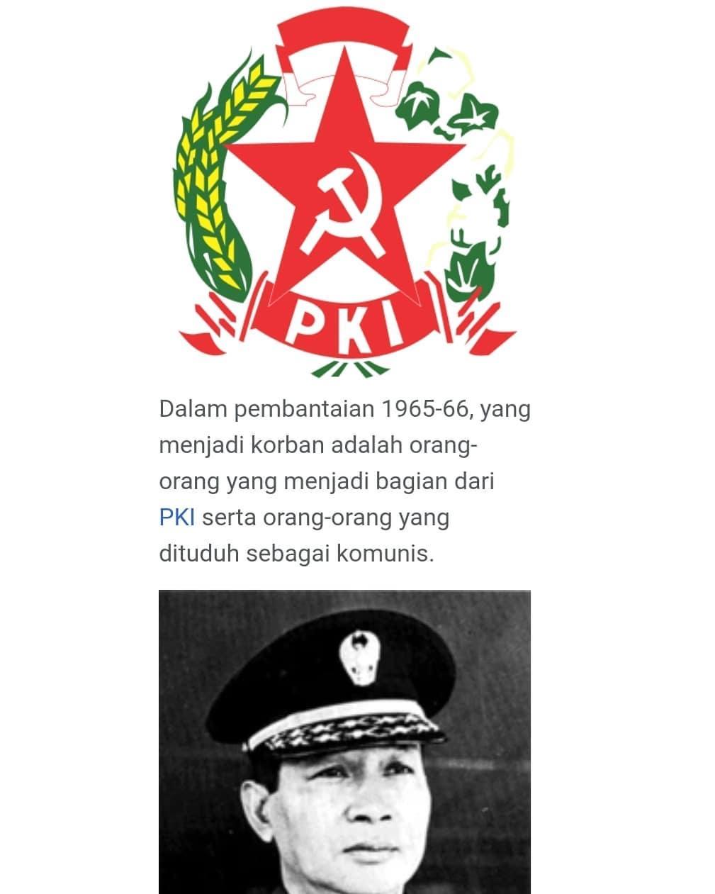 Gara-gara PKI, Ustaz Tengku Serukan Boikot Wikipedia