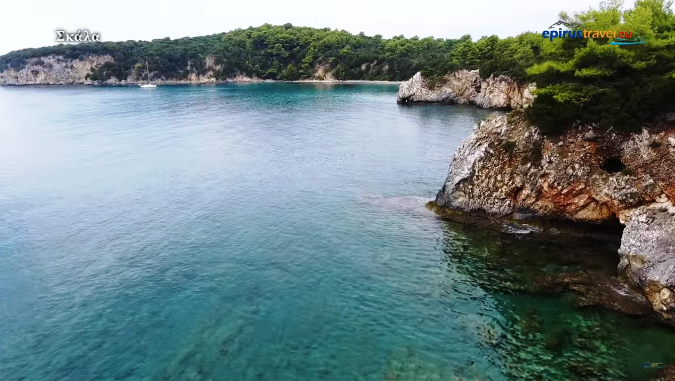 Τους 39°C άγγιξε σήμερα η θερμοκρασία … 36°C  στην Πάργα Ανέβηκε η θερμοκρασία  της θάλασσας