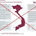 Việt Nam phản đối việc Đại sứ quán Mỹ đăng hình ảnh bản đồ không có quần đảo Hoàng Sa, Trường Sa