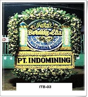 Toko Bunga Rumah Duka Heaven Pluit Jakarta