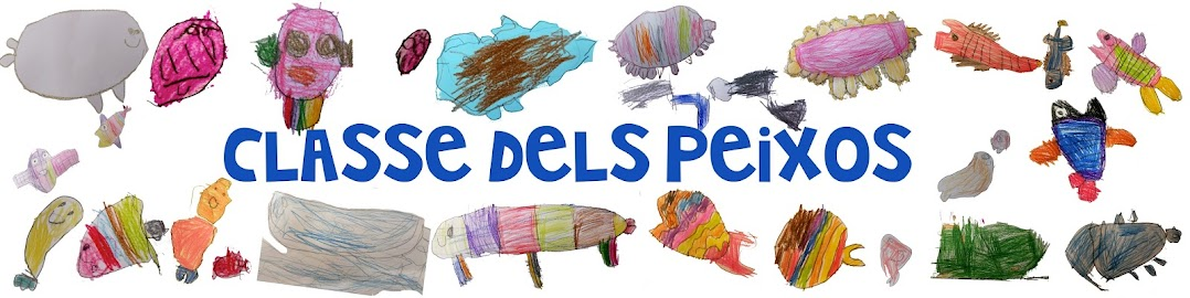 CLASSE DELS PEiXOS