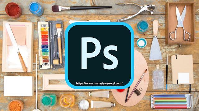 Toolbox Adobe Photoshop