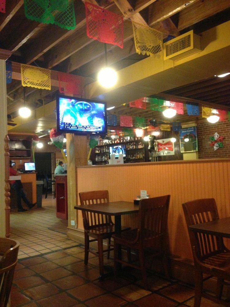 Las Colinas Mexican Grill Tucker Ga On Main St