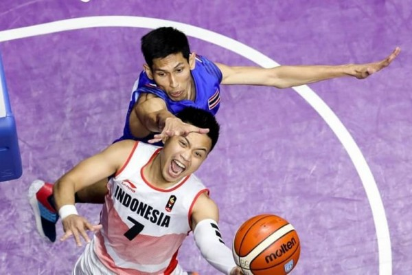 Ingin Tampil di FIBA World Cup 2023 Indonesia Bakal Bawa Pelatih Top