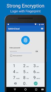 تحميل تطبيق Password Manager SafeInCloud Pro_19.2.0.apk مجانا للاندرويد