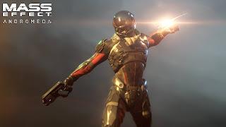 Mass Effect Andromeda - Multiplayer ganha vídeo de gameplay
