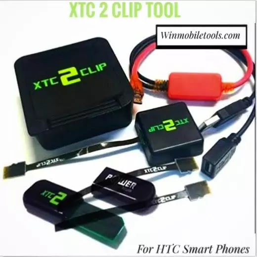 XTC 2 Clip Tool Latest Version Free Download